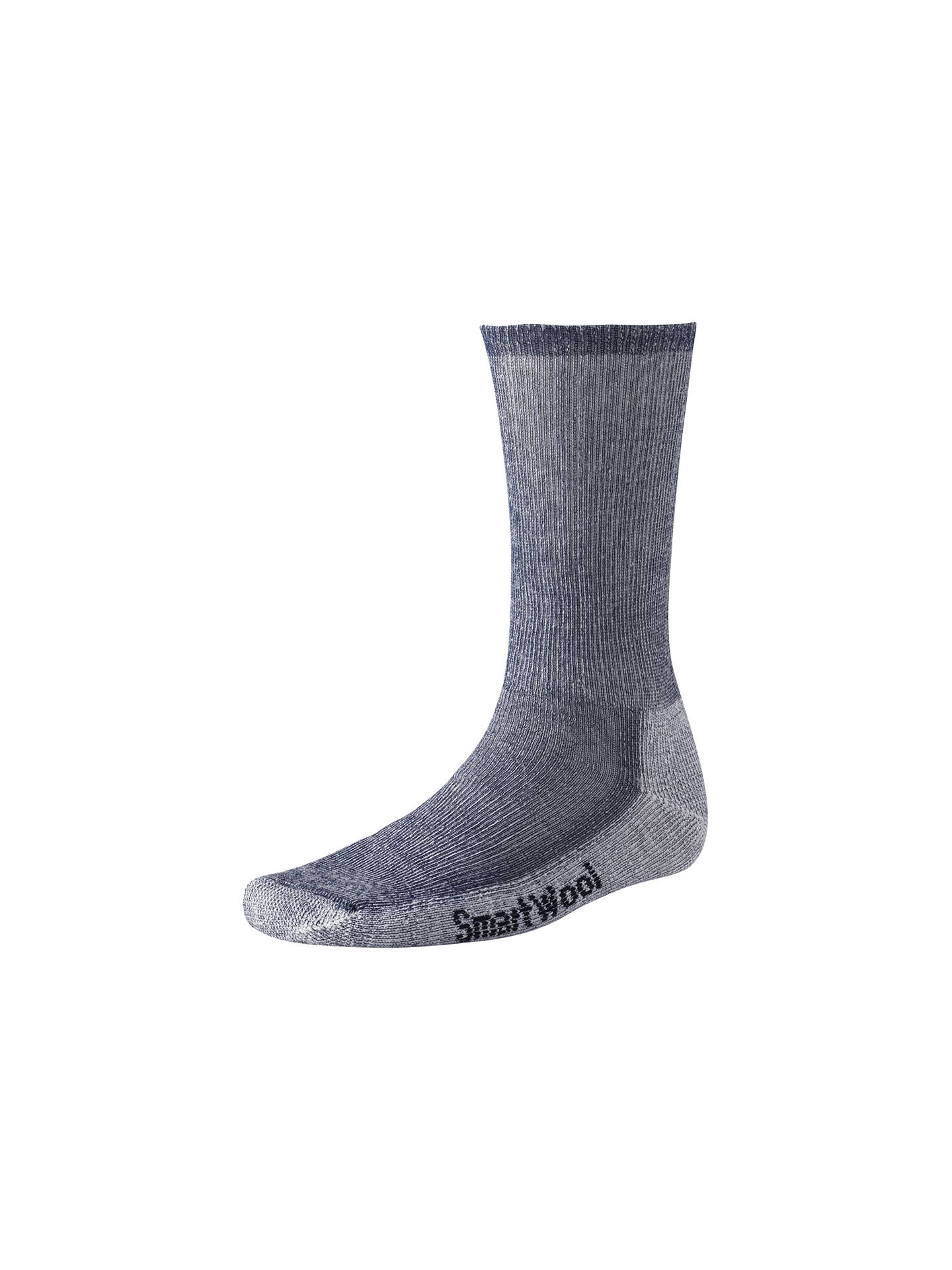 ae82413a0 SmartWool Hiking Medium Crew Socks, Navy