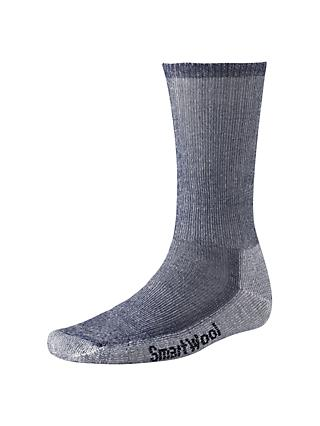 SmartWool Hiking Medium Crew Socks, Navy
