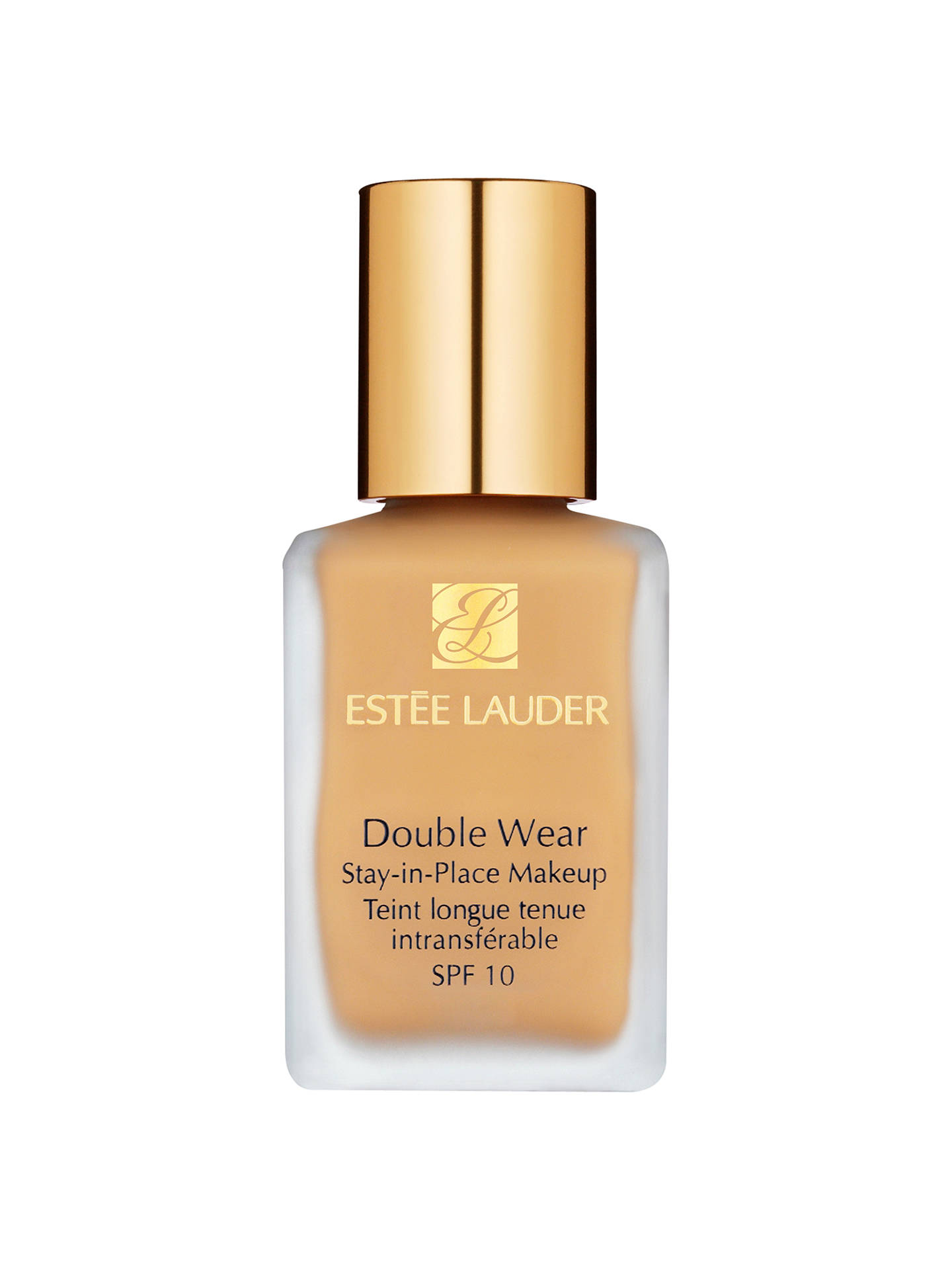 Estée Lauder Double Wear Stay In Place Foundation Makeup Spf10, 6 W1 Sandalwood by Estée Lauder