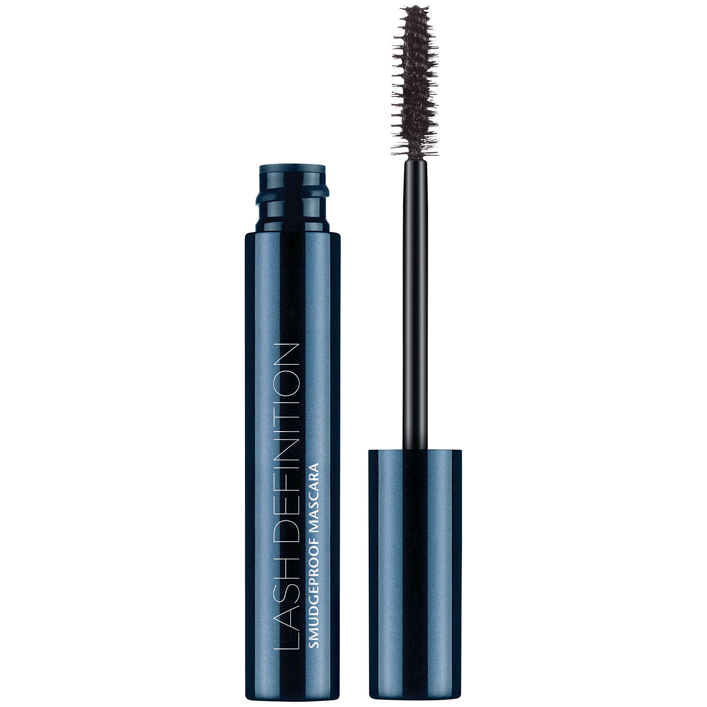 BuyLiz Earle Colour Lash Definition Smudgeproof Mascara, 01 Black Online at johnlewis.com