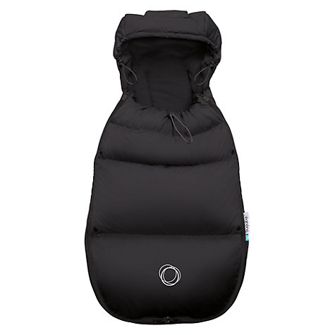Buy Bugaboo High Performance Footmuff Online at johnlewis.com