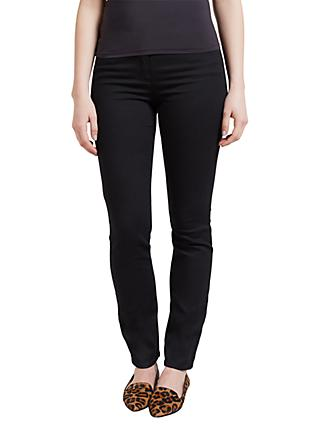 Gerry Weber Best4me Slim Leg Jeans, Black