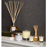 Christmas Candles & Accessories