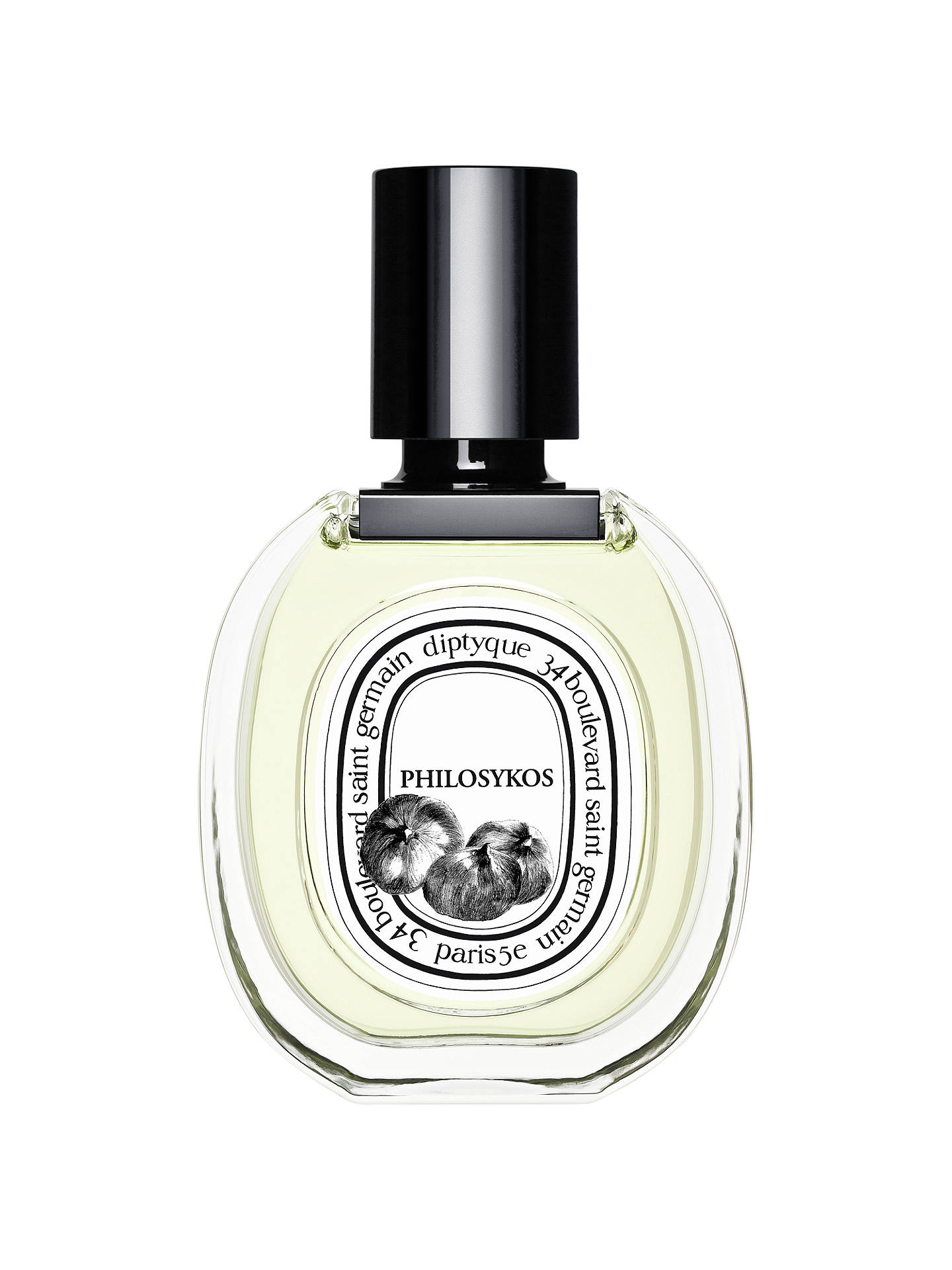 Buy Diptyque Philosykos Eau de Toilette, 50ml Online at johnlewis.com