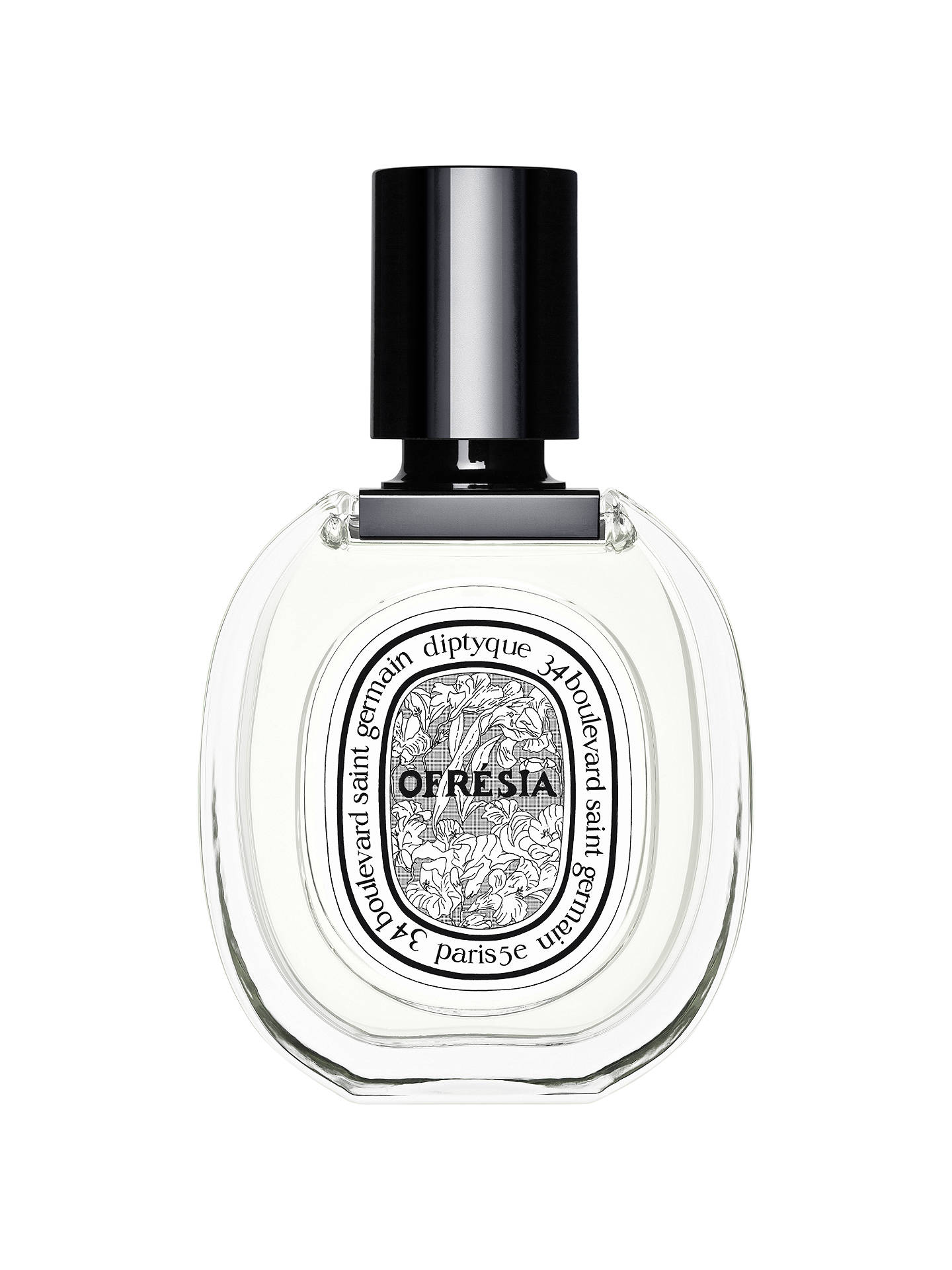 BuyDiptyque Ofrésia Eau de Toilette, 50ml Online at johnlewis.com