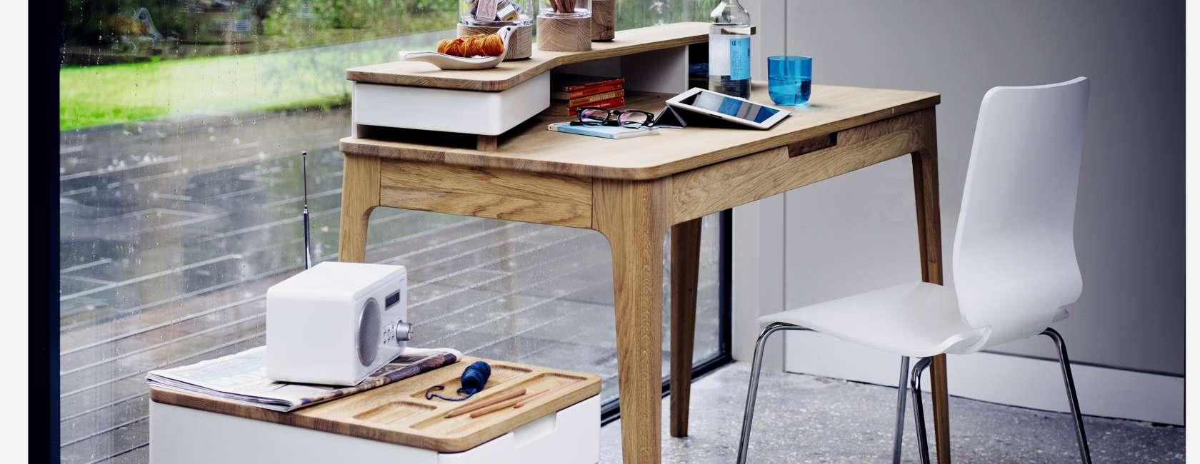 Ebbe gehl for john lewis mira office furniture range at john lewis partners