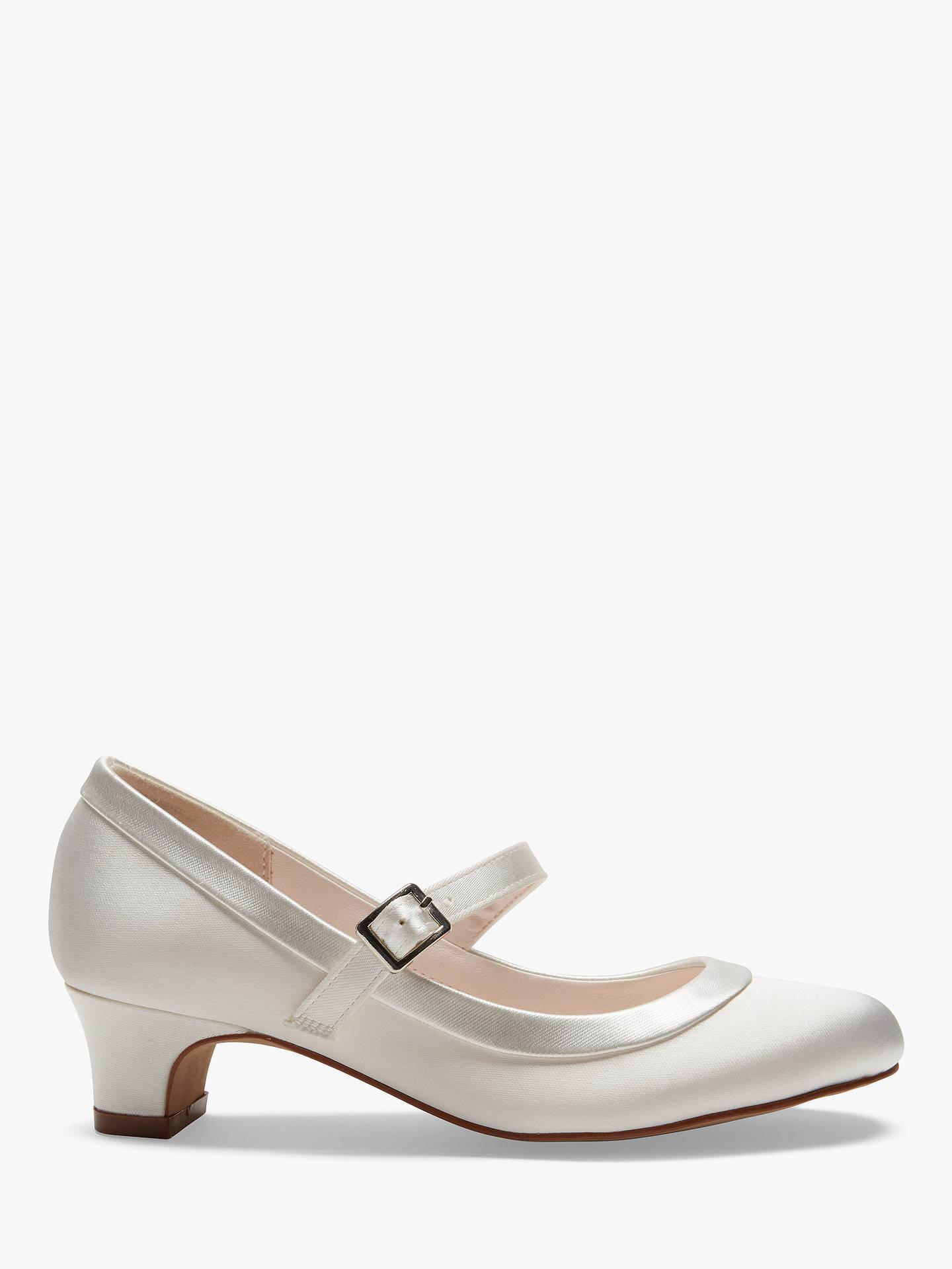 5035bd358b33 Rainbow Club Maisie Bridesmaids  Shoes at John Lewis   Partners