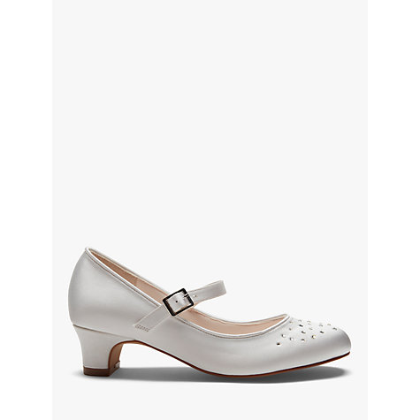 Buy Rainbow Club Verity Bridesmaids' Shoes Online at johnlewis.com