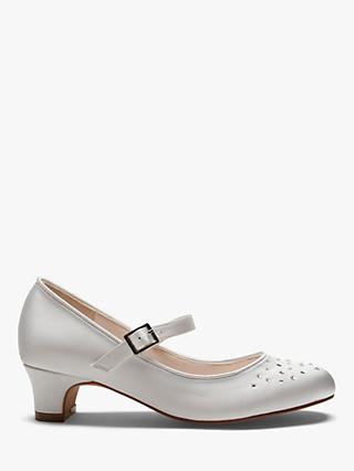 Rainbow Club Verity Bridesmaids' Shoes