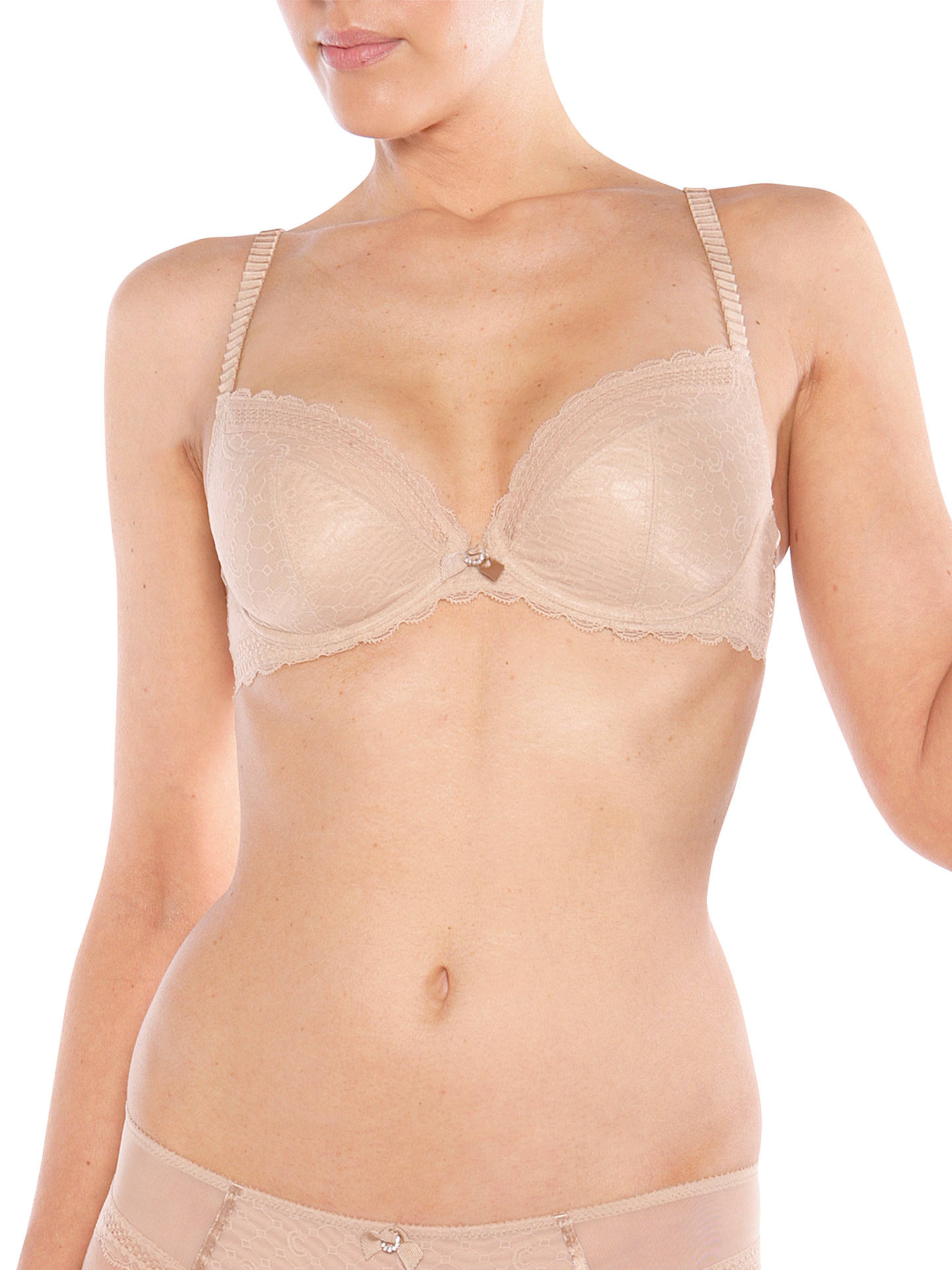 BuyChantelle C Chic Sexy Plunge Bra e29aae8f3