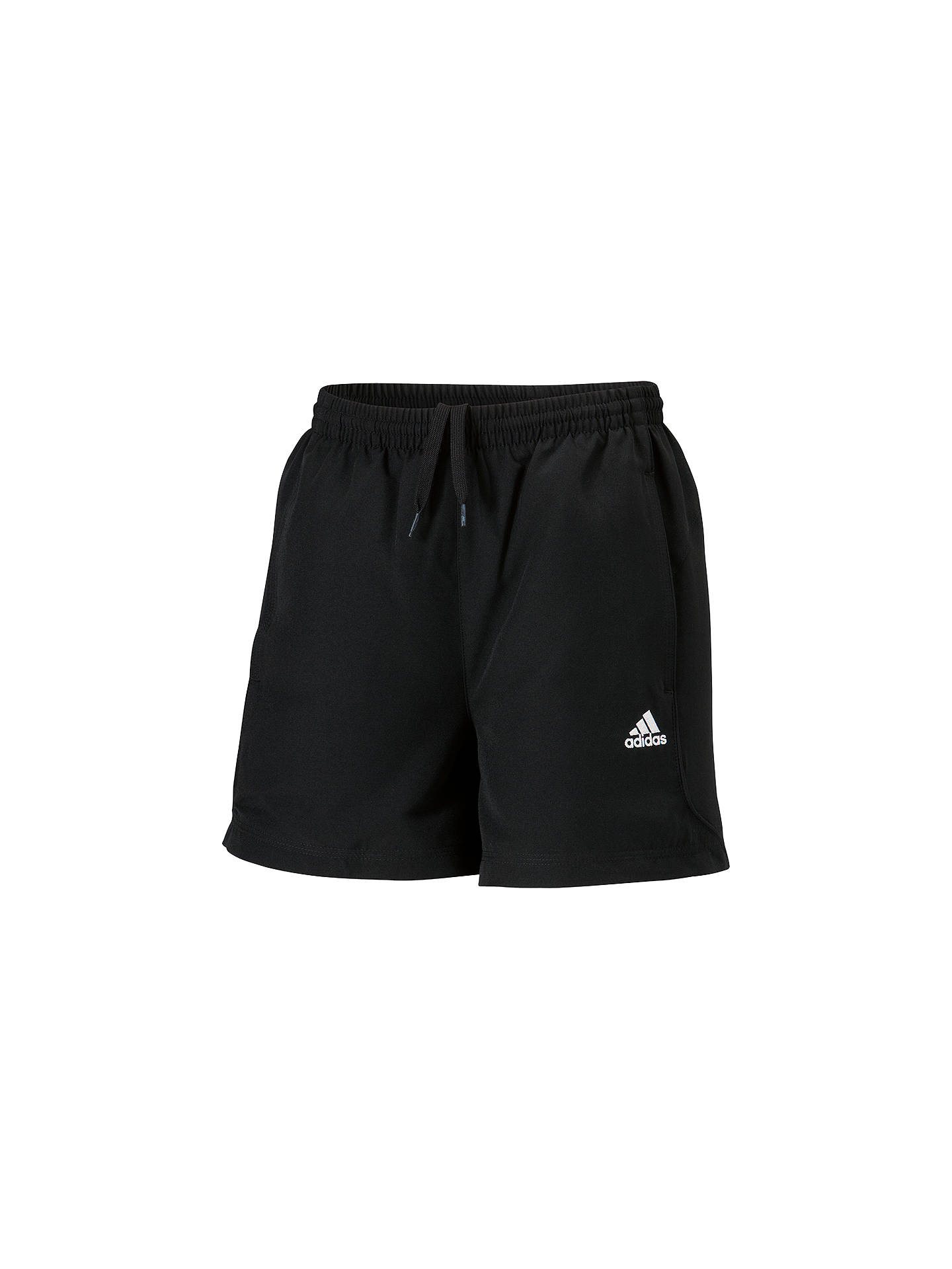 adidas Essential Chelsea Shorts at John Lewis & Partners