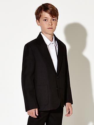 5e0cb1bd6 13 yrs | Boys' School Blazers | John Lewis & Partners