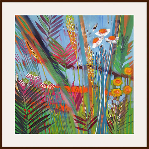 Buy Shyama Ruffell - Tropics Online at johnlewis.com
