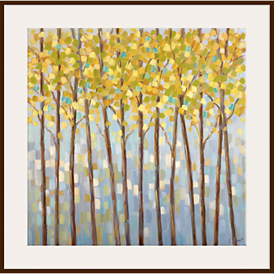 Libby Smart – Glistening Tree Top