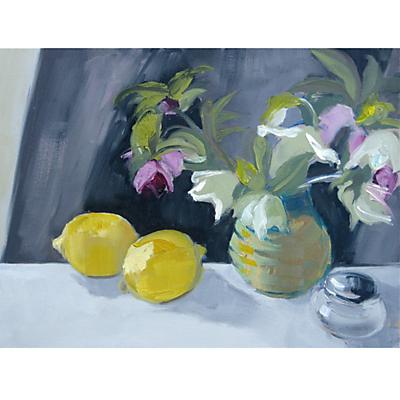 Lindy Dunbar – Life of Lemons