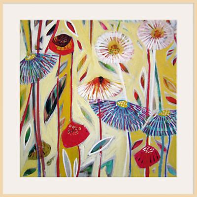 Shyama Ruffell – Mellow Print