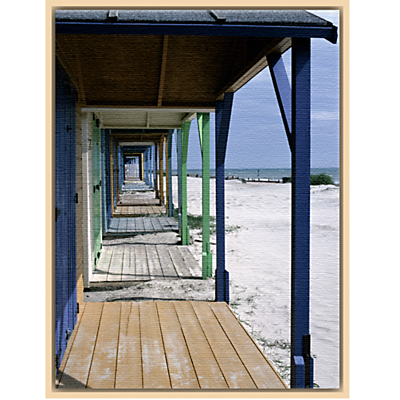 Gill Copeland – Ocean Views