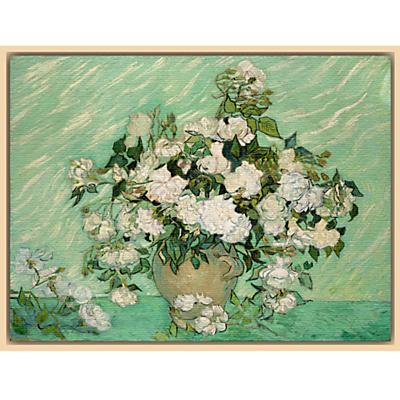 Van Gogh – Roses