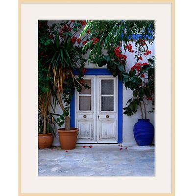 Gill Copeland – Mediterranean Dream