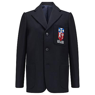 Image of Aberdeen Grammar School Boys' Blazer, Navy Blue