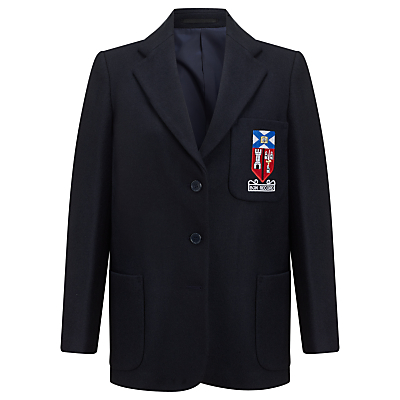 Image of Aberdeen Grammar School Girls' Blazer, Navy Blue