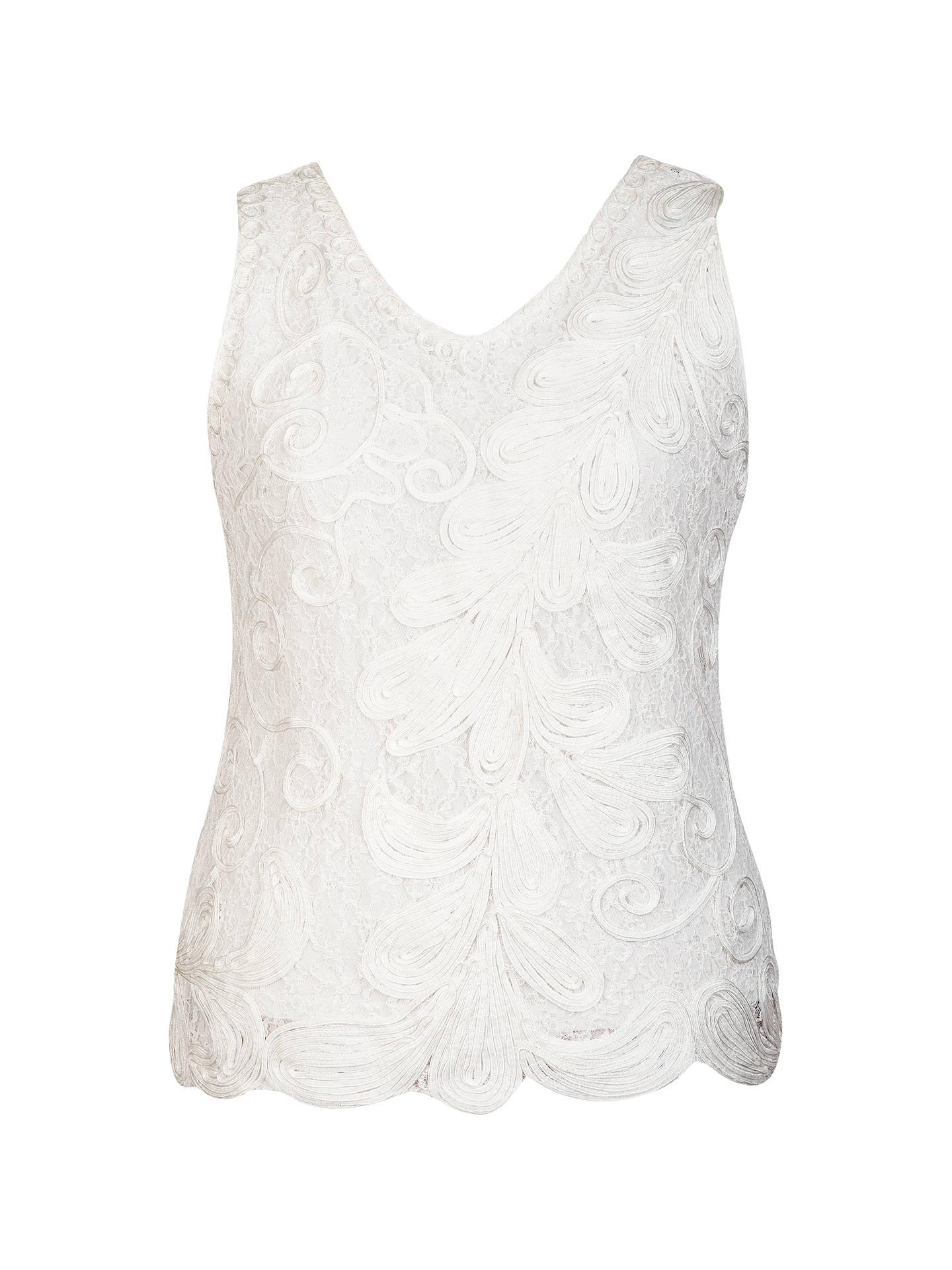 be9e328d19f99e Buy Chesca Cornelli Lace Camisole