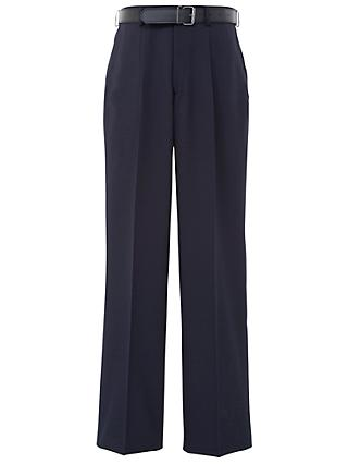 School Boys' Trousers, Navy