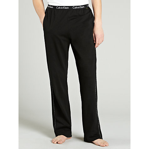 Buy Calvin Klein Pyjama Bottoms Online at johnlewis.com