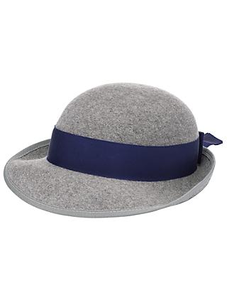 School Girls' Felt Hat