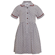 Buy Great Ballard School Summer Dress, Multi Online at johnlewis.com