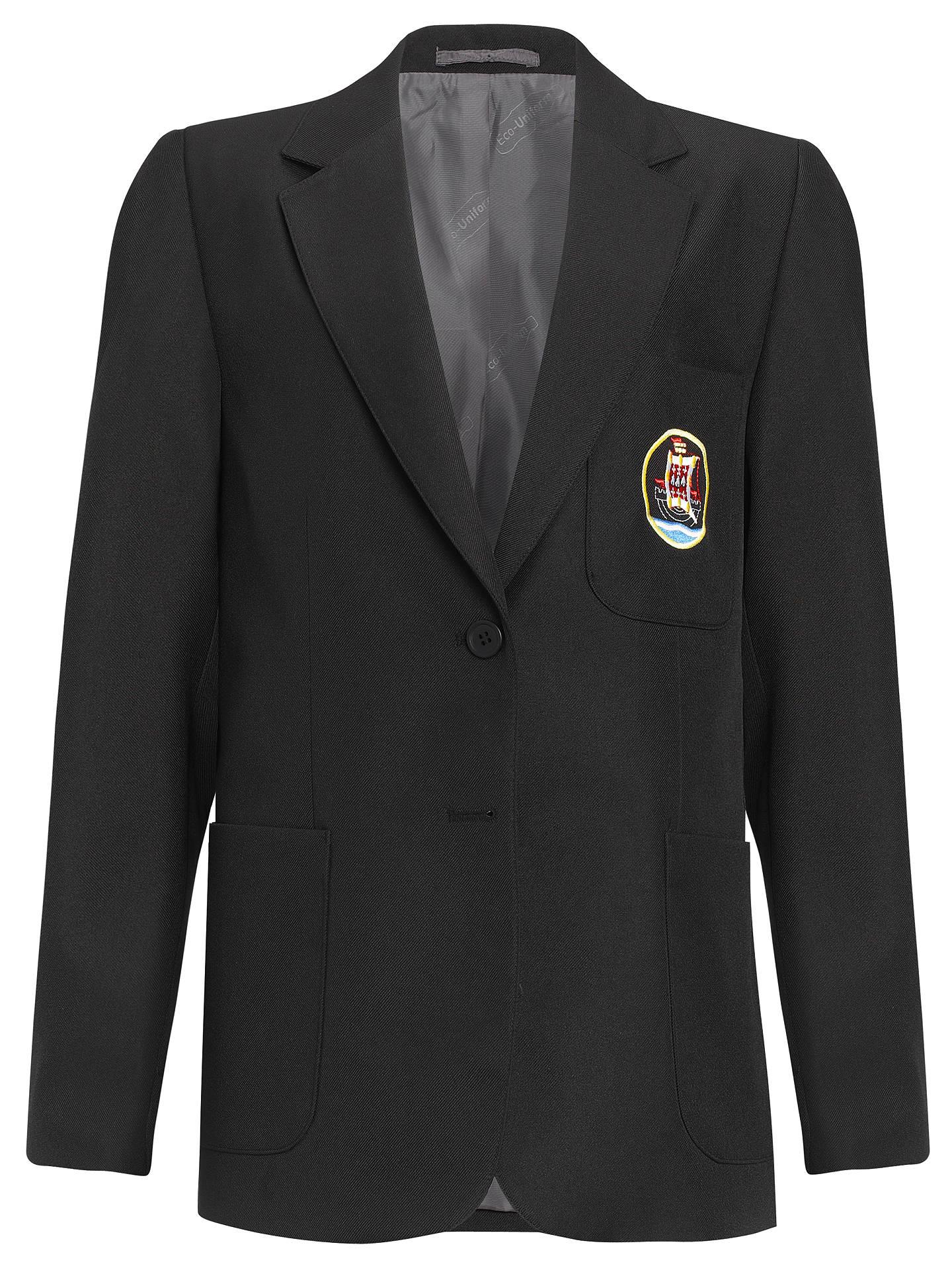 c2b558d22 Davenant Foundation School Girls  School Blazer