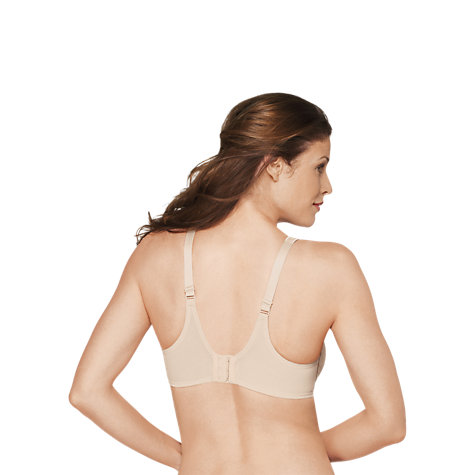 Buy Wacoal Basic Beauty Full Cup Bra Online at johnlewis.com