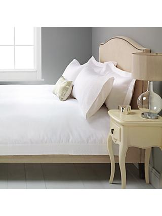 John Lewis & Partners Soft and Silky Fiona Cotton Bedding