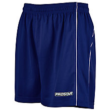 Buy The Gregg School Unisex Games Shorts, Navy Blue Online at johnlewis.com