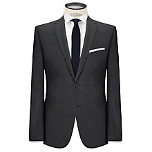 Buy Kin by John Lewis Stamford Tonic Slim Fit Suit Jacket, Slate Online at johnlewis.com
