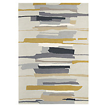 Buy Harlequin Zeal Rug, Pewter Online at johnlewis.com