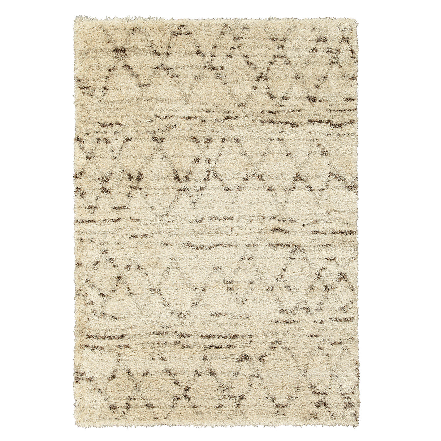 Superior Buy John Lewis Luxe Berber Rug Online At Johnlewis.com ...