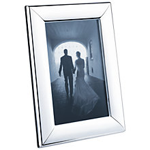 Buy Georg Jensen Modern Photo Frame Online at johnlewis.com