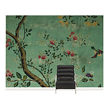 Buy Surface View Printed Wallpaper Mural, 360 x 265cm Online at johnlewis.com