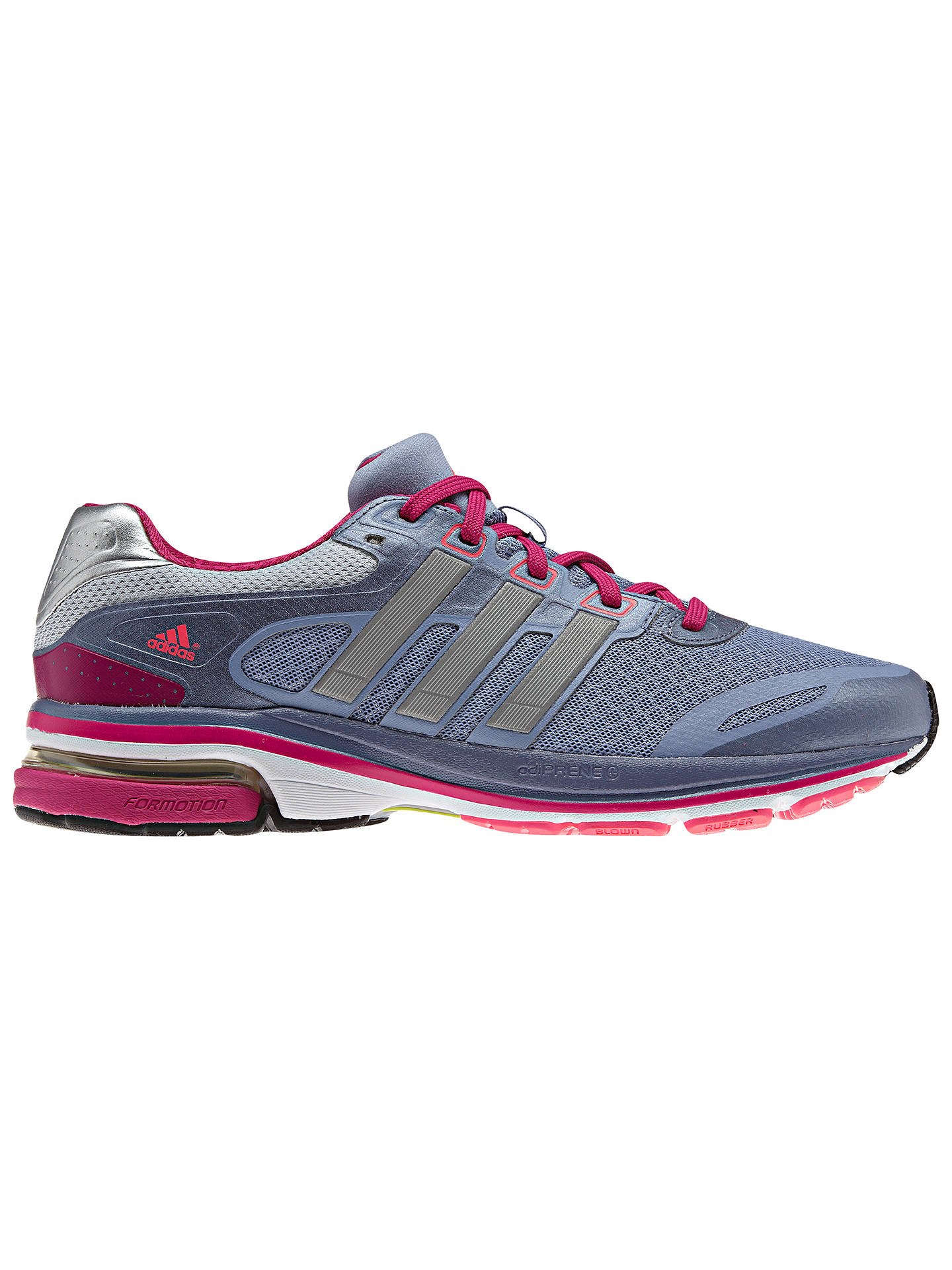 29b4358210761 Adidas Women s Supernova Glide 5 Running Shoes at John Lewis   Partners