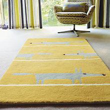 yellow | rugs | john lewis
