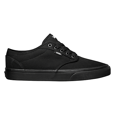 Vans Atwood Trainers, Black