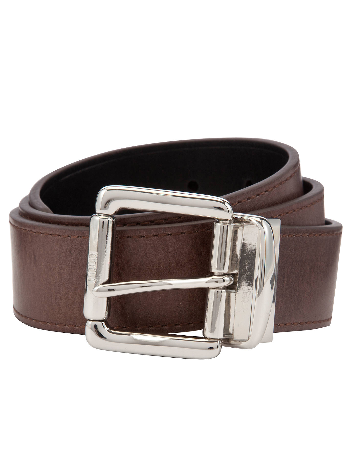 86e9bcfc5088 Buy Polo Ralph Lauren Reversible Leather Belt