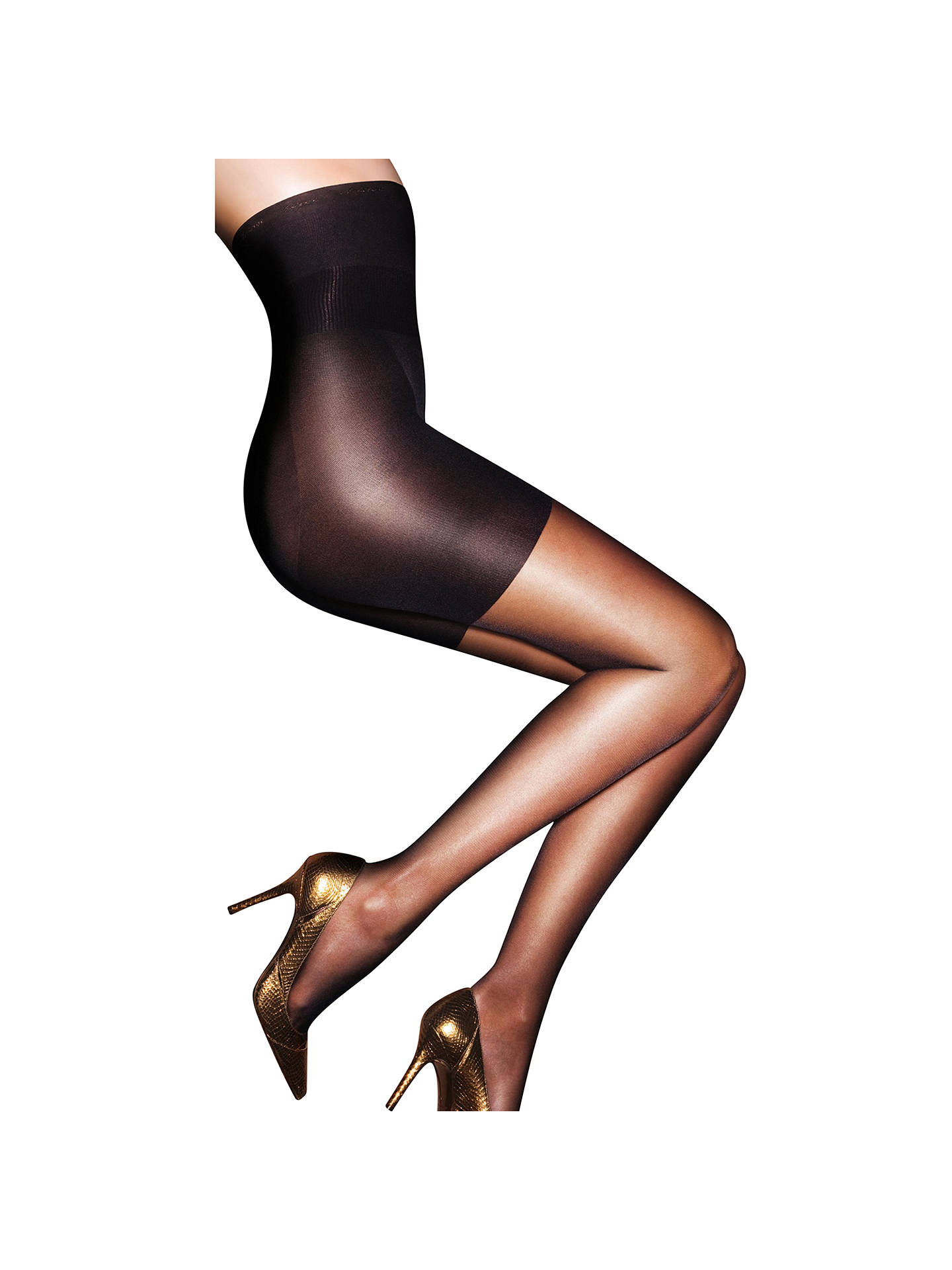 d45d17fcf ... Buy Aristoc 10 Denier Hourglass Tights