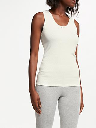 John Lewis & Partners Thermal Vest