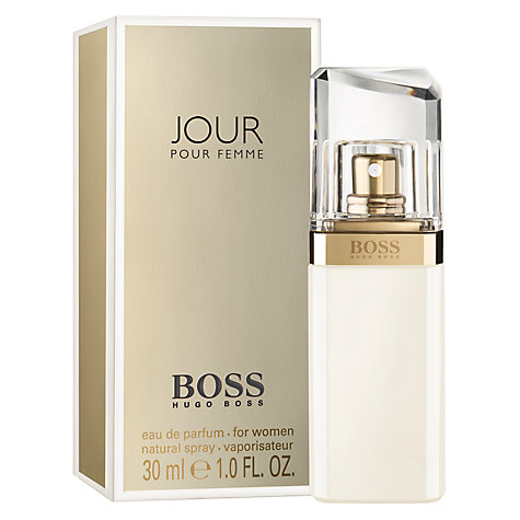 Buy HUGO BOSS BOSS Jour Eau de Parfum Online at johnlewis.com