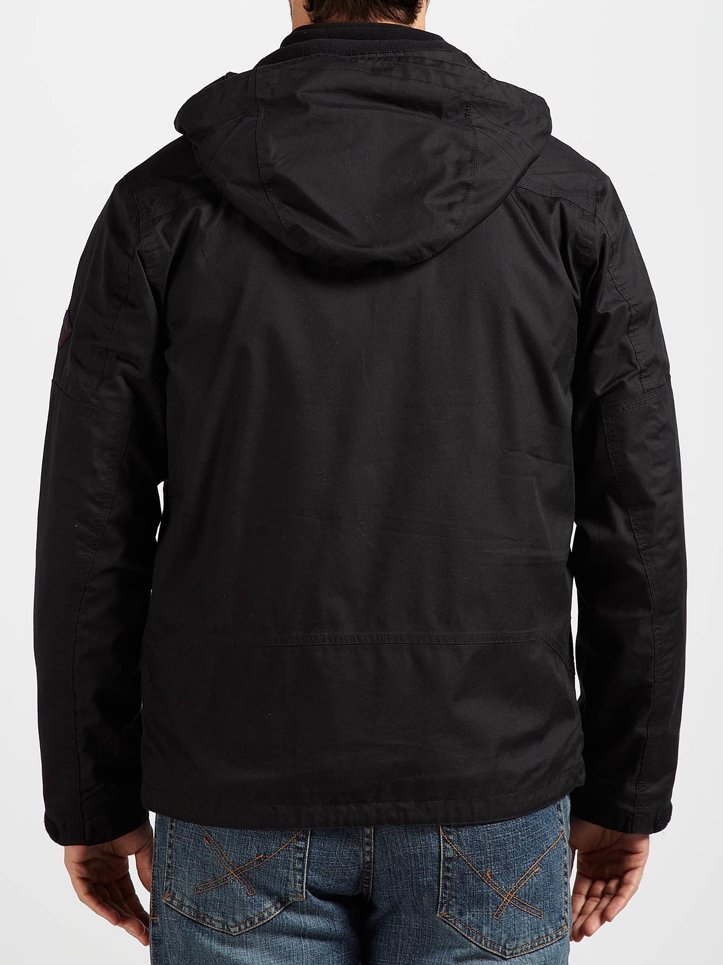 100% quality quarantee limited price fashion Timberland Benton Waterproof Jacket at John Lewis & Partners