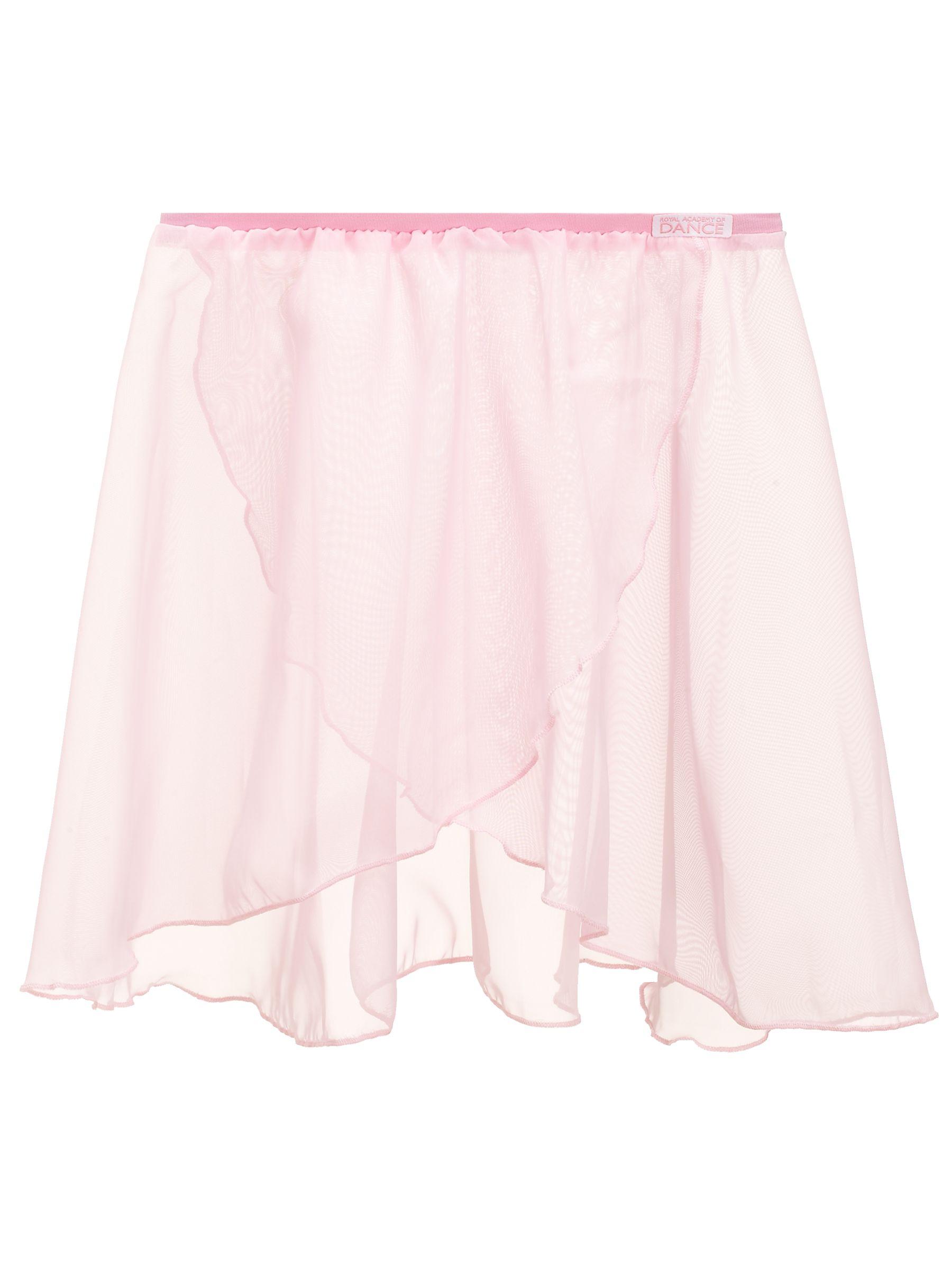 Royal Academy Of Dance Royal Academy Of Dance Cross Over Skirt