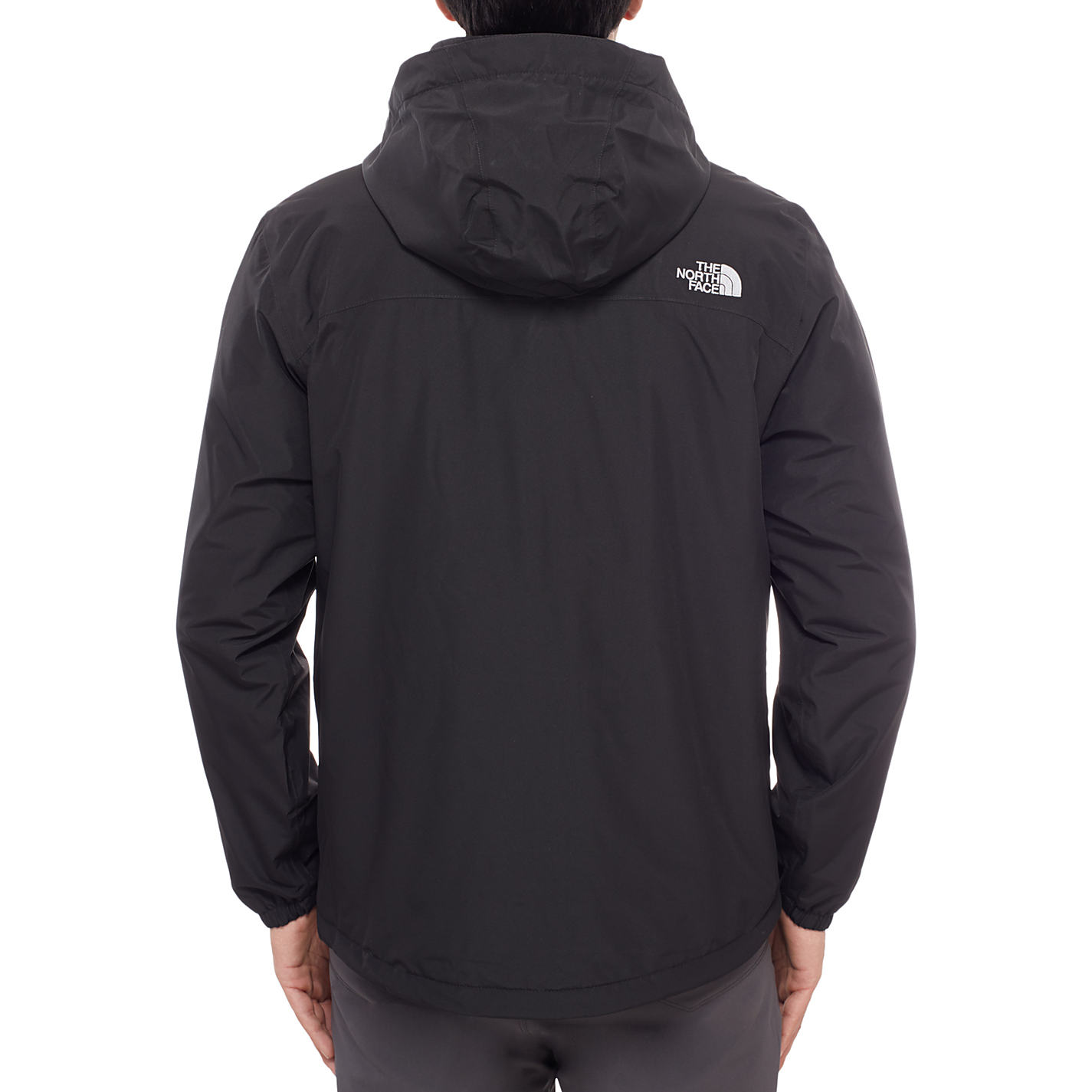Buy The North Face Resolve Insulated Waterproof Men's Jacket ...