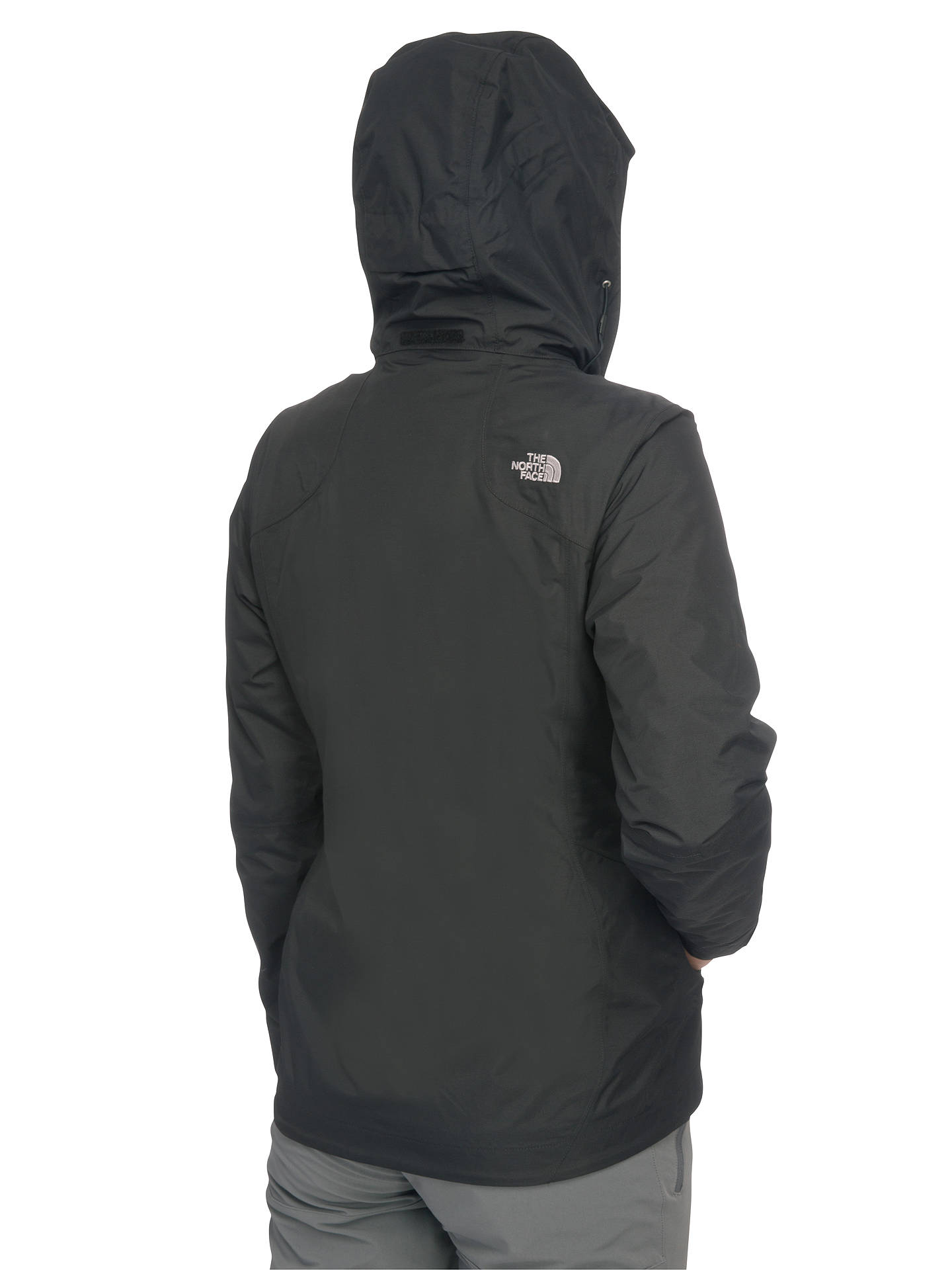 925a67866317 ... wholesale buythe north face womens evolution ii triclimate 3 in 1 jacket  black 44077 4b805